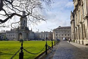 Singing Dublin Walking Tour