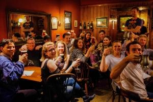 Skip-the-Line: Guinness & Jameson Irish Experience Tour