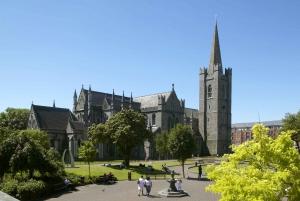 Skip-the-Line Saint Patrick's Cathedral & City Tour