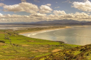 South Ireland: Galway and Kerry 3-Day Budget Tour