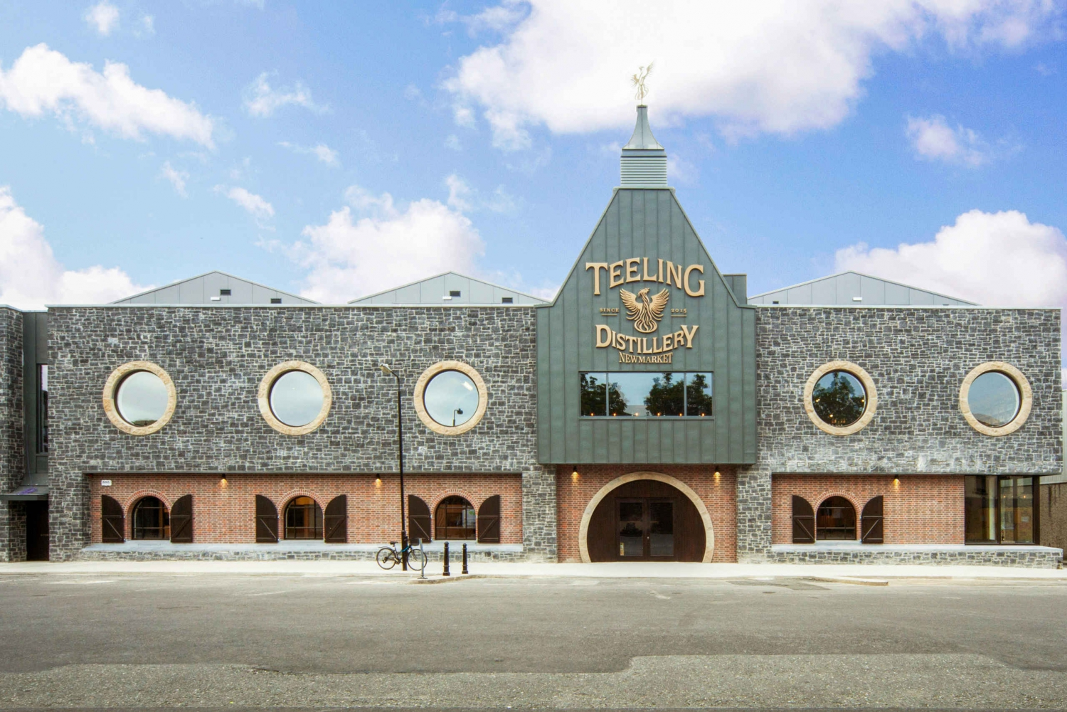 Teeling Whiskey Distillery Tour & Tasting