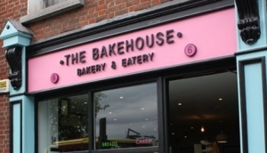 The Bakehouse (Bachelors Walk)