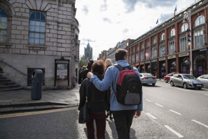 The Best of Dublin: The Complete Heritage Walking Tour