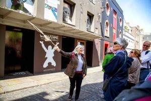 The Best of Dublin: Walking Tour in German