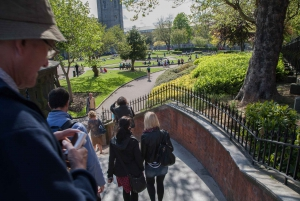 The Best of The Complete Heritage Walking Tour