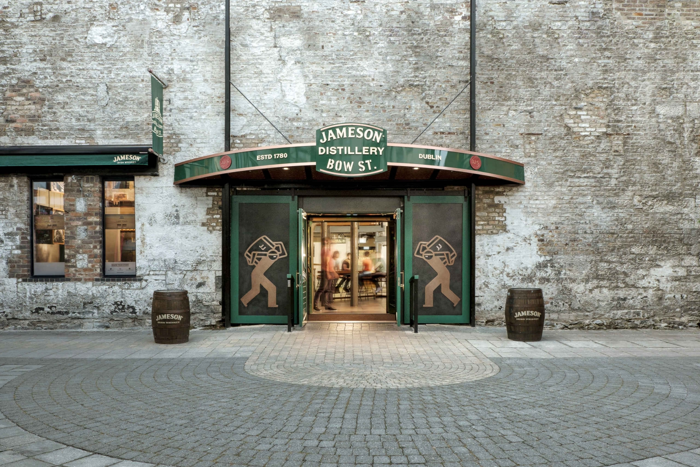 The Dublin Whiskey Story