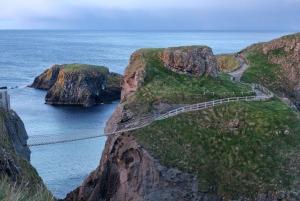 The Titanic Rail Trail & Wild Atlantic Way: 9-Day Tour