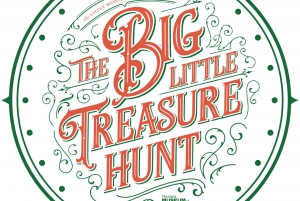 Treasure Hunt and Little Museum Entrance