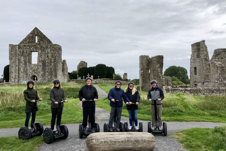 Trim Heritage Trail & The River Boyne: Two-Hour Segway Tour