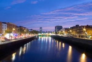 Walking Tour of Dublin