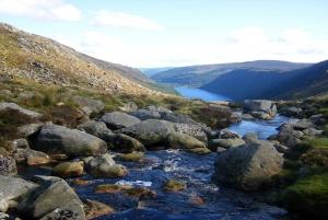 Wicklow Mountain, Glendalough & Kilkenny Full-Day Tour