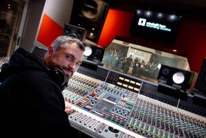 Windmill Lane Recording Studios Tour