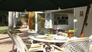 17 Palms Bed and Breakfast