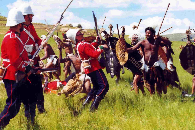 Battlefield History from Durban