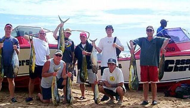 Casea Fishing Charters