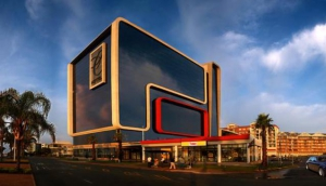Coastlands Umhlanga Hotel