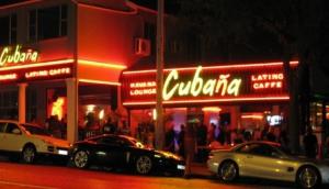 Cubaña