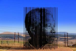 Drakensberg Kamberg Cave Art & Mandela Capture Site Day Tour