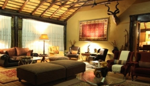 Duma Manzi Boutique Eco Lodge