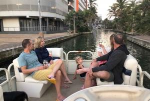 Durban: Canal Cruise