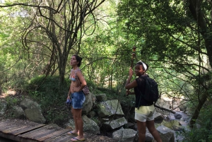 Durban: Mandela Capture Site & Howick Falls Private Day Trip