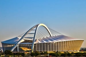 Durban: Private 4-Hour City Sightseeing Tour
