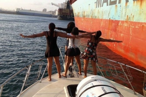 Durban: Private Sunset Cruise
