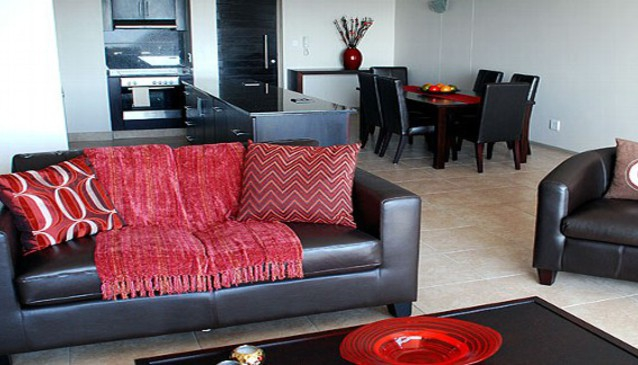 Durban Waterfront Luxury Apartments