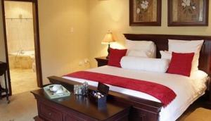 Five Burnham Luxury Guesthouse