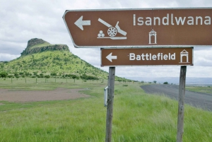 From Day Tour of Rorkes Drift and Isandlwana
