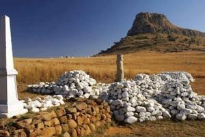 From Durban: Day Tour of Rorkes Drift and Isandlwana