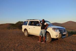 From Durban: Hluhluwe Imfolozi Big Five Day Safari