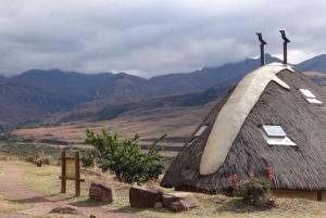 From Sani Pass, Drakensberg & Lesotho Day Trip