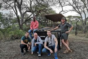 From Wildlife Lovers Big 5 Safari at 2 Game Reserves