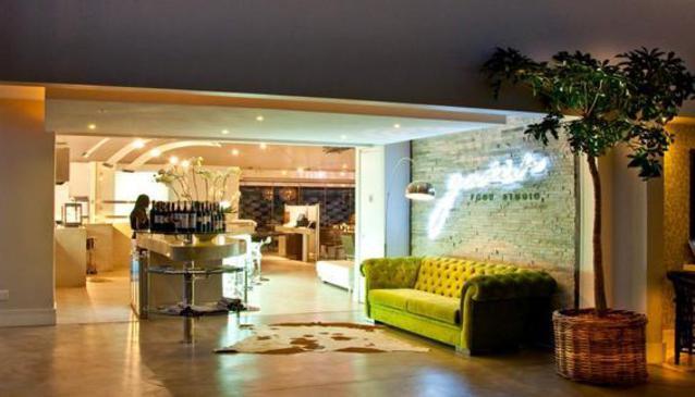 Green Food Studio