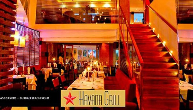 Havana Grill and Wine Bar