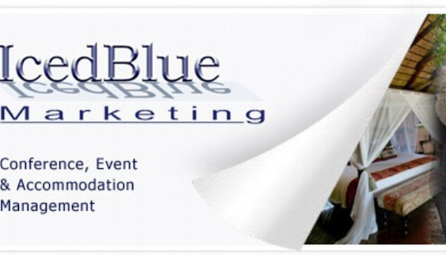 IcedBlue Marketing