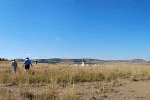 Isandlwana & Rorke's Drift Battlefields Tour
