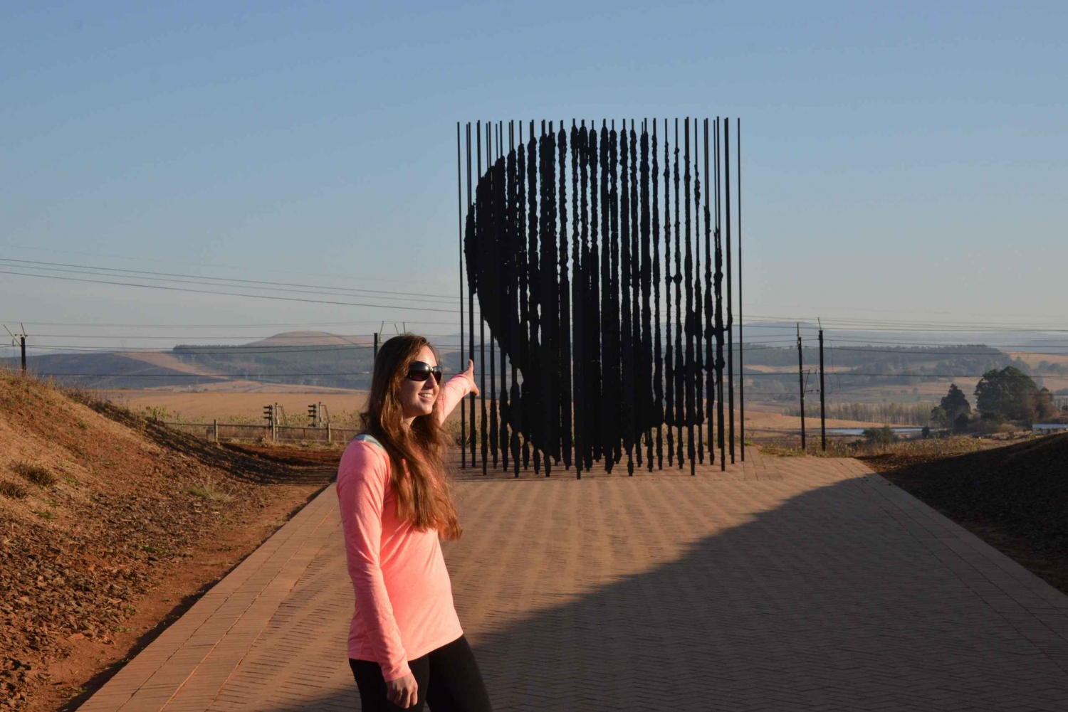 Mandela Capture Site and Howick Falls Day Trip