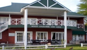 Mount Edgecombe Golf Lodge