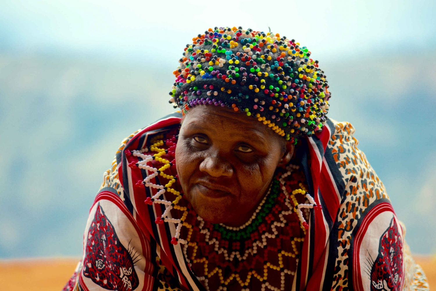 PheZulu Cultural Village & Zulu Oracle Consultation