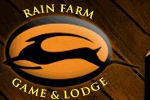 Rain Farm Game and Lodge