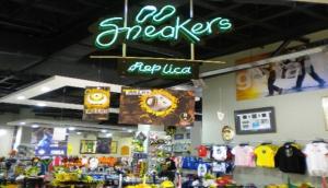 Sneakers International (Pty) Ltd