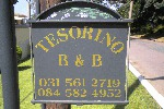 Tesorino Bed and Breakfast