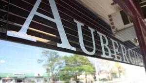 The Aubergine Bistro