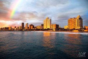 Top 10 City Sights Private Tour