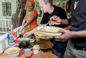 Zulu Cultural Tour: Rural Village, Tribal Markets & Food