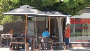 Bev'rages Restaurant