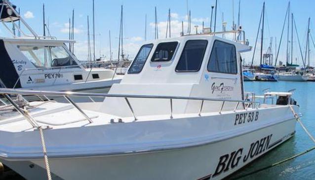 Big John Fishing Charters
