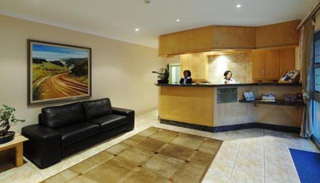 Bishops Inn Hotel